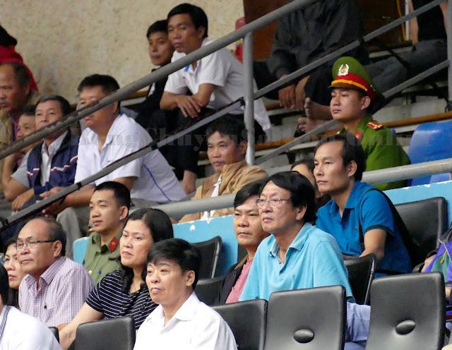 Thú vị với những biệt danh của các HLV bóng chuyền Việt Nam
