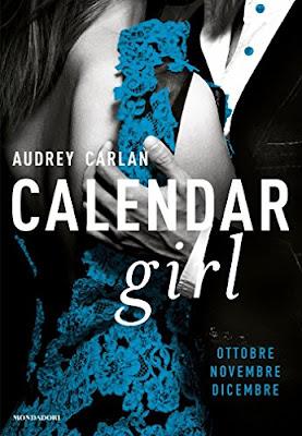 Calendar Girl. Ottobre - Novembre - Dicembre PDF