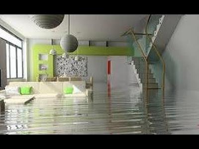 تفسير حلم الماء في البيت