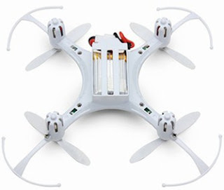 Eachine H8 Mini Headles