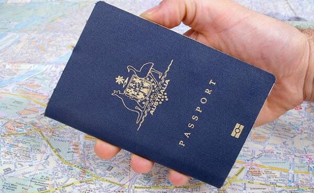 Chuẩn bị thủ tục đầy đủ khi xin visa công tác Úc