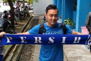 Shohei Matsunaga Ancam Hengkang dari Persib Bandung