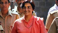 Clean-chit-to-Sadhvi-Pragya