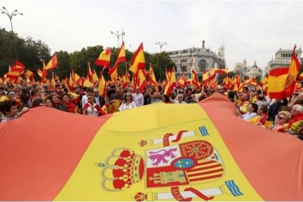 Indonesia Tidak Akan Mengakui Kemerdekaan Catalonia