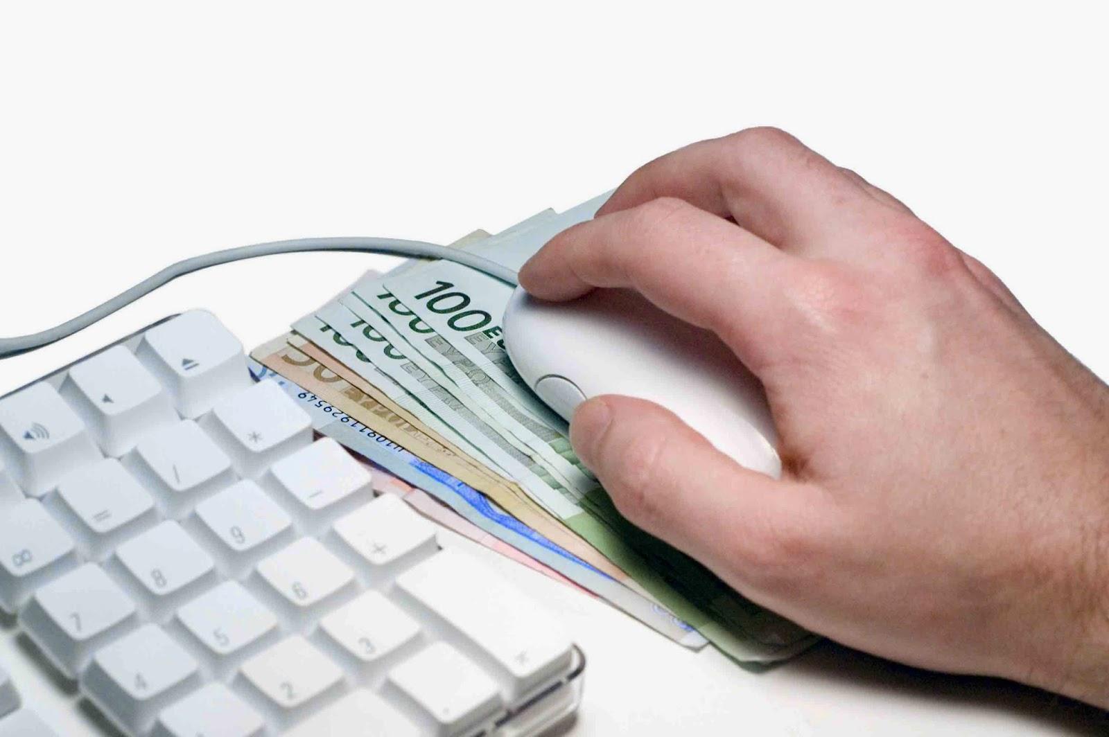 Ganar Dinero en Internet sin web ni blog