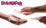 Sistem pembayaran di Situs mobile market bukalapak.com