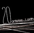 Catalogue 20 artistes au Larith