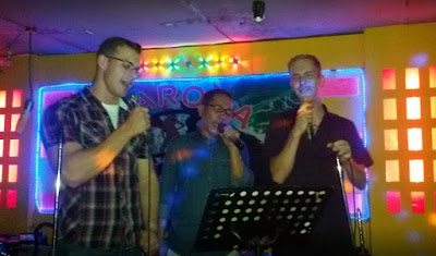 Sarona Pub Karaoke Manado