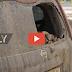 Δείτε την απίστευτη έκρηξη ενός αγωγού ύδρευσης στην Ουκρανία (Βίντεο)