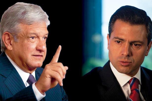 Hacker espió a López Obrador y Vázquez Mota, pagado por Peña Nieto