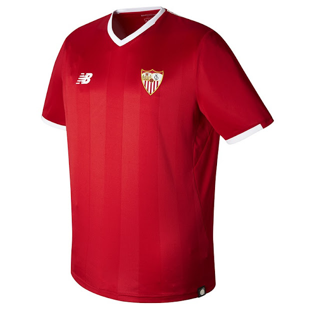 dddddc596 Sevilla Fc Jersey 2018 - imgUrl