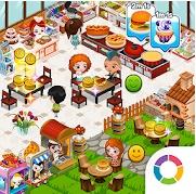Cafeland World Kitchen 1.9.1 MOD APK Unlimited Money