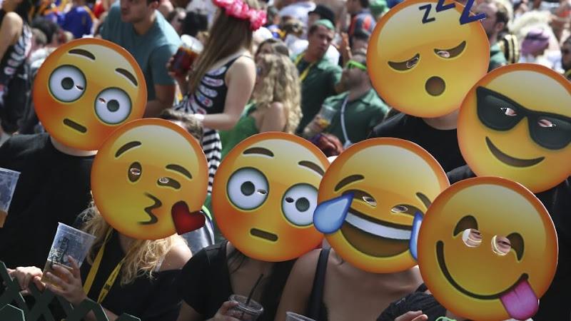 Ilustrasi Emoji - Catatan Nizwar ID