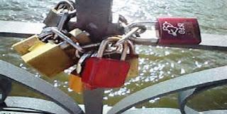 Wajib Tahu!! 2 Tips Memilih Kunci dan Gembok Rumah Anda Yang Susah Dibobol Maling