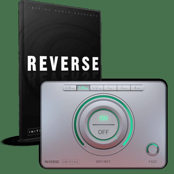 Inital Audio - Reverse v1.0.3 Full version