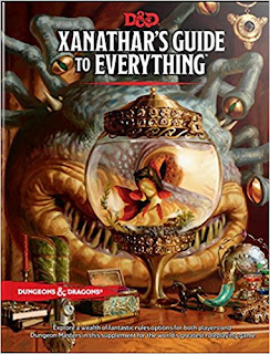 Spilled Ale Studios: 5e: Xanathar's Guide to Everything Review