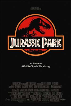 Jurassic Park (1993) DVDRip Latino