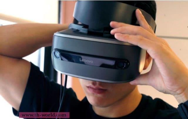 نظارة-Windows-Mixed-Reality-ستدعم-العاب-SteamVR