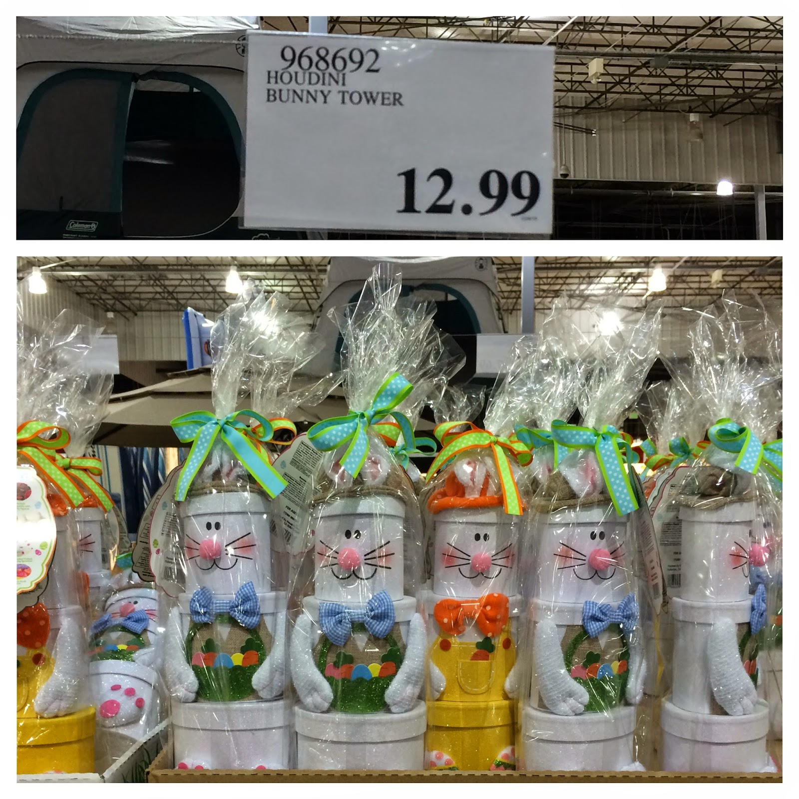 The costco connoisseur celebrate easter with costco celebrate easter with costco negle Images