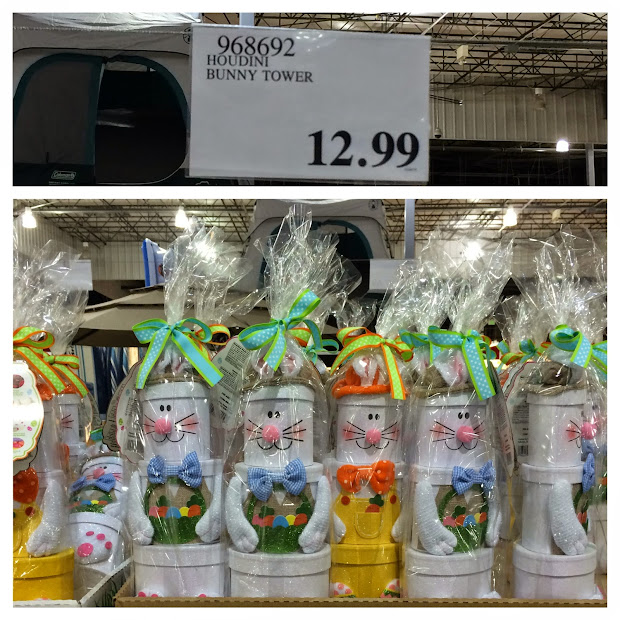 Costco Connoisseur Celebrate Easter