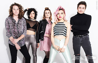 Hey Violet Band