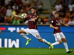 اون لاين مشاهدة مباراة ميلان وأودينيزي بث مباشر 4-11-2018 الدوري الايطالي اليوم بدون تقطيع
