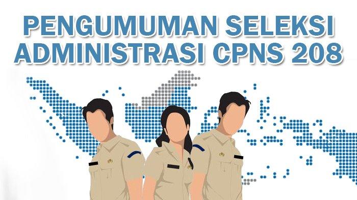 Pengumuman CPNS Kemenkumham Sumsel Formasi Penjaga Tahanan ...