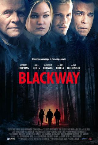 Blackway [2015] [DVDR] [NTSC] [Subtitulado]