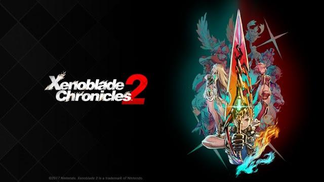 بالصور الكشف عن المزيد من المقتطفات لبيئة اللعب المتنوعة في Xenoblade Chronicles 2