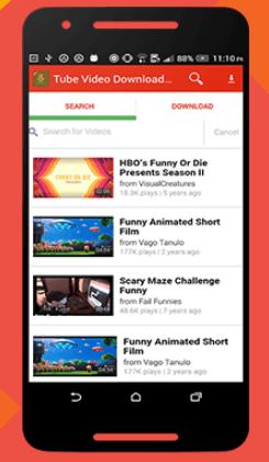 10 Aplikasi Download Video YouTube di Android - Teknohits com