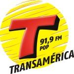 Rádio Transamérica Pop FM 91,9 de Vitória e Vila Velha ES