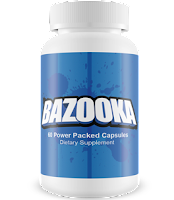 Bazooka Pills Original - Lagi Power Dari Vimax