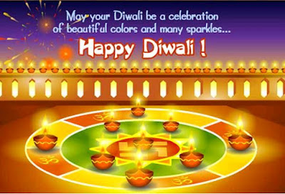 Diwali 2016 Greeting Cards