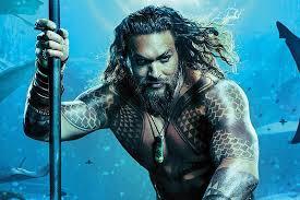 Segundo o CBR, Aquaman seguirá um tempo de filme semelhante a Mulher Maravilha, com 2h23m.