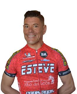 Antonio José Araque Esteve Chozas Team