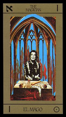 El Tarot Dalí