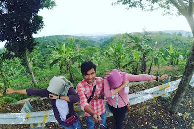 lokasi Batu Putu Lampung