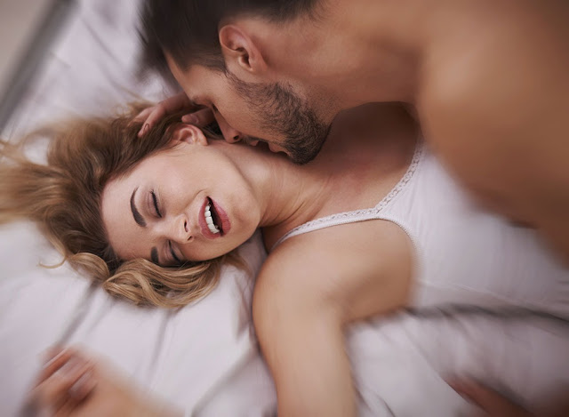 10 Things Men Should Make Women Experience in Bed! Number 7 is a Must read!