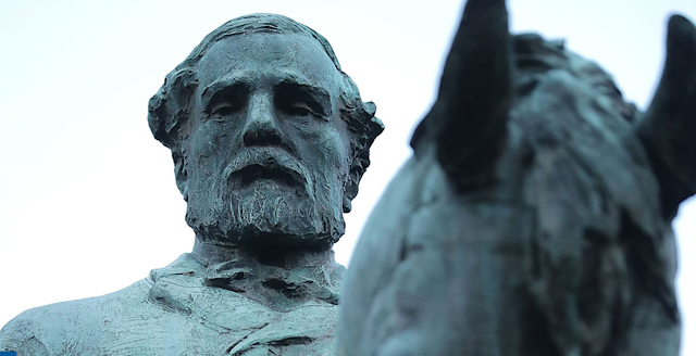 City report on Confederate monuments raises idea of renaming Austin