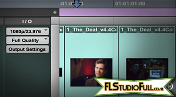 Reproduza e edite vídeo HD com o novo mecanismo de vídeo Avid