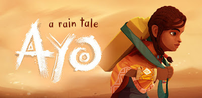 Ayo: A Rain Tale Full APK + OBB for Android