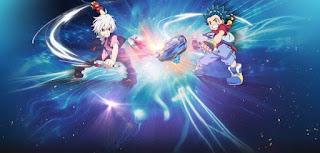 Akhirnya Kembali ! Beyblade Burst Anime Spring 2016
