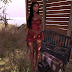 OMG EVENT-[Splendore] Manuella Dress Red Heart
