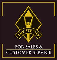 Stevie Ödülü (Logo)