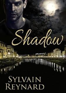"""(PRZEDPREMIEROWO) """"Shadow"""" Sylvain Reynard"""