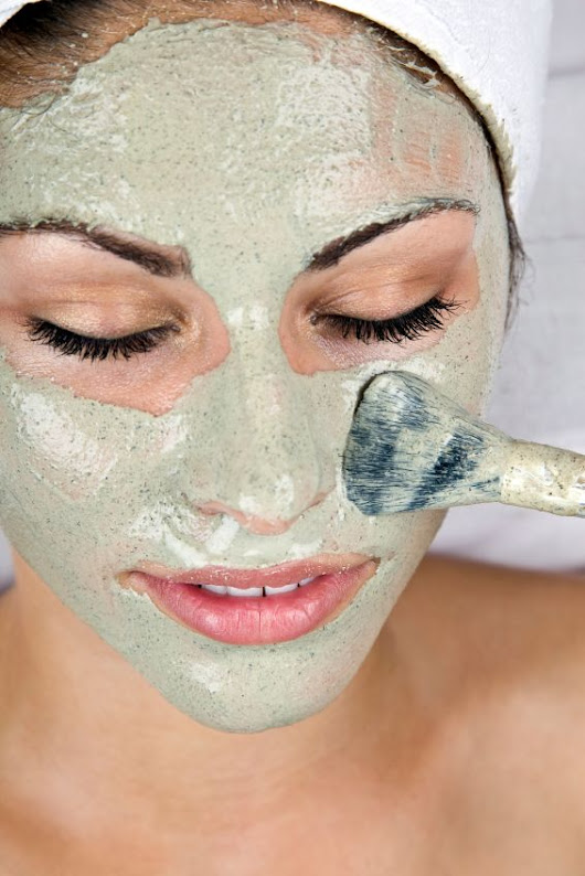 DIY Beauty Fashion: 6 Tricks On How To Get Rid of Blackheads to Have Clear Skin