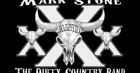 Mark Stone and the Dirty Country Band's New YouTube Channel