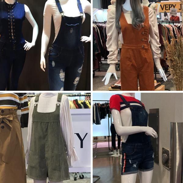 overalls fashion trend