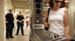 New York authorities won't arrest you for stealing subway rides anymore
