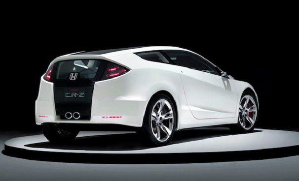 2018 Honda C-rz Release